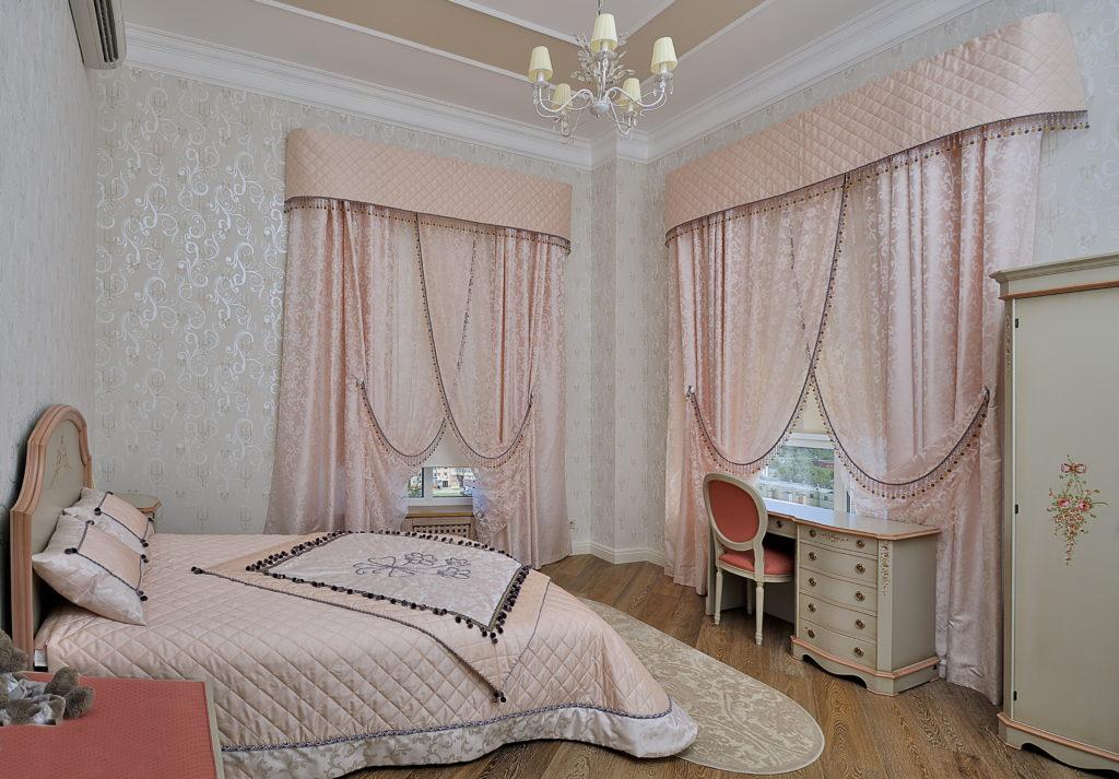 Химчистка штор, покрывал, подушек и домашнего текстиля в Одинцово