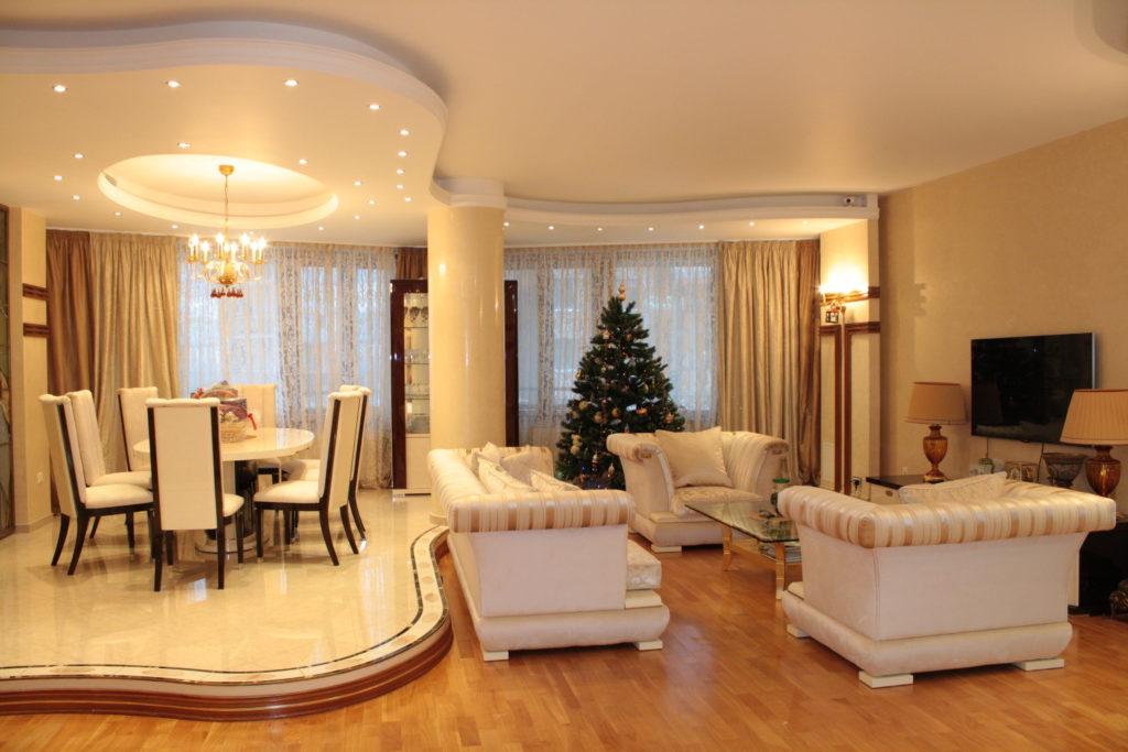 Химчистка и реставрация мебели, чистка штор в Одинцово